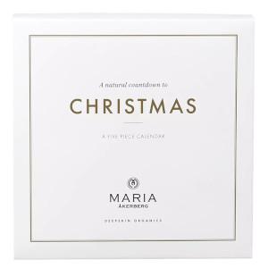 Maria Åkerberg Christmas Calender
