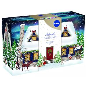 Nivea Giftpack Advent Calendar