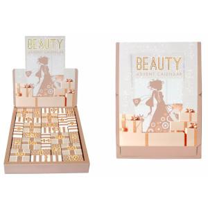 Beauty Pink Advent Calendar