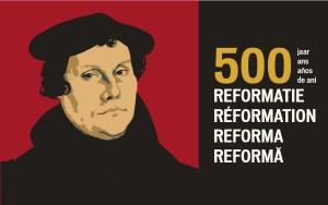 500 Jaar Reformatie @ Adventkerk Antwerpen | Antwerpen | Vlaanderen | België