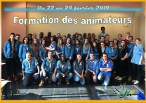 Formation pour Animateurs @ Maison ND du Chant d'Oiseau | Sint-Pieters-Woluwe | Brussels Hoofdstedelijk Gewest | Belgium