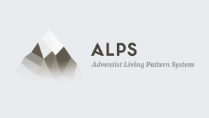 Alps: Adventist Living Pattern System