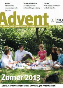Advent 05 13