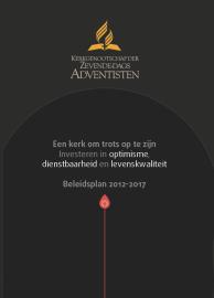 Beleidsplan 2012-2017