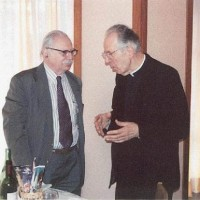 Sitchin com Balducci