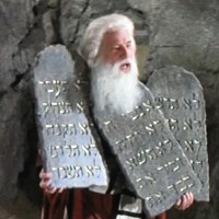 Fifteen Commandments