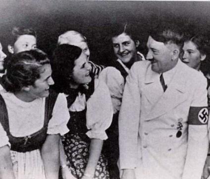 Hitlerod