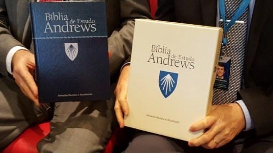 Bíblia de estudo Andrews-2
