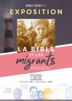 Expo-Bible et migrants-Assemblée-spirituelle-FSRT-2019