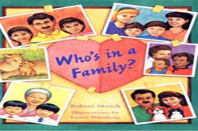 whos in a family