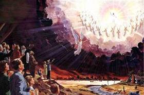 Isusov dolazak