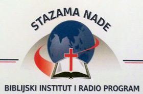 Stazama-Nade