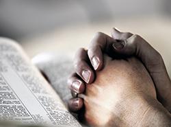 Molitva pobuna protiv statusa quo