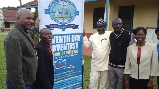List of Adventist Institutions in Nigeria