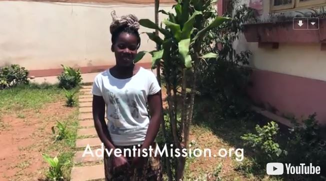 Adventist lady shares how she got fired for keeping the Sabbath in Mozambique (Video)