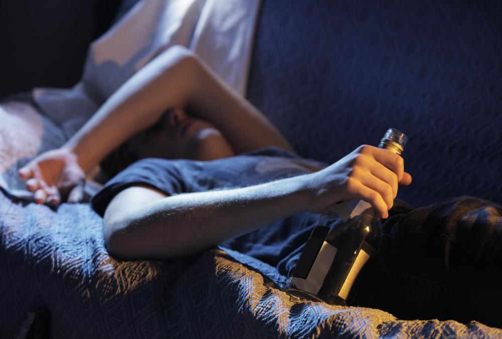 ALCOHOLISM: How to Recover from Addiction- Pastor Amos Kougwindiga