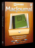 MacJournal Software