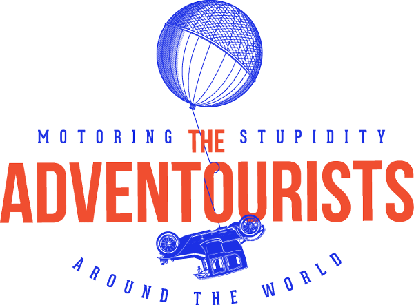 The adventourists