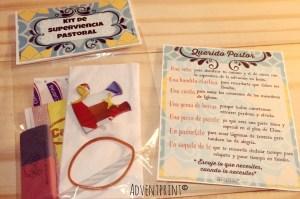 kit de supervivencia pastoral 1