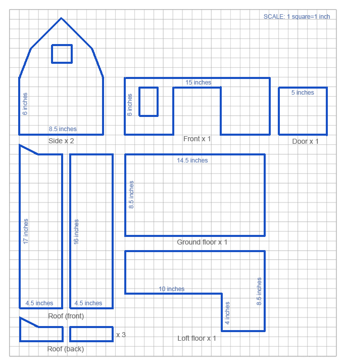Shed Construction Plans