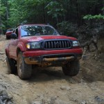 Turn Your 2wd Into A Badass Overland Vehicle