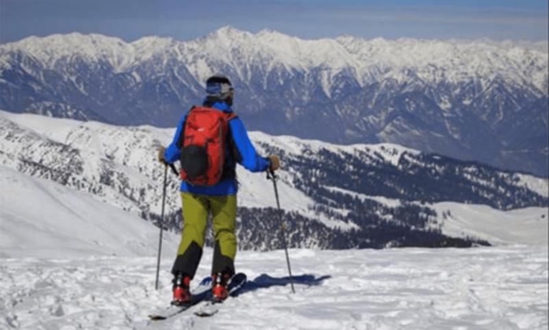 Gulmarg Ski Package