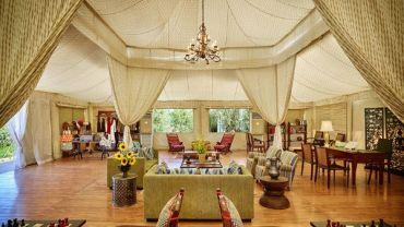TUTC Luxury Camps