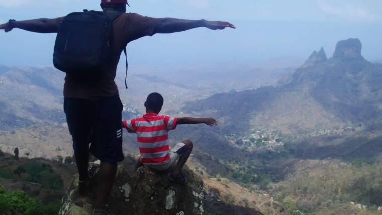 Cape Verde – Best Hiking & Trekking Trails in Santiago Island