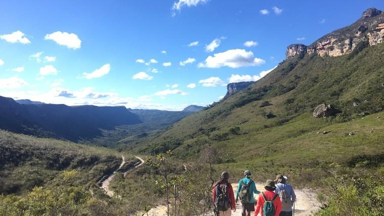 Chapada Diamantina Trekking Tour