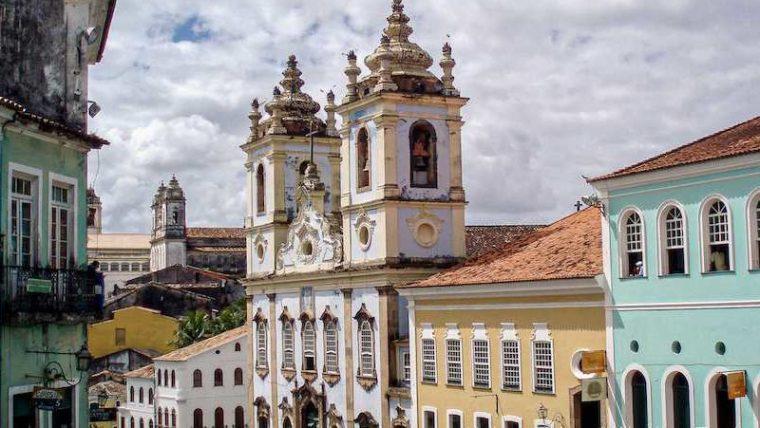 Salvador & Bahia Adventure Tour