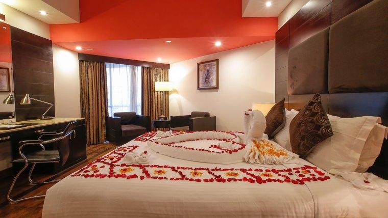 Long Beach Hotel Cox Bazar