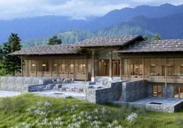 Six Senses Lodges Bhutan