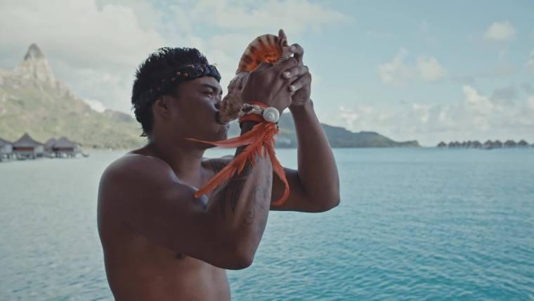 French Polynesia – Tahiti