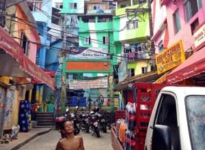 Rio de Janeiro Itinerary: Saint Teresa, Selarón Stairs, Santa Marta Favela, Corcovado