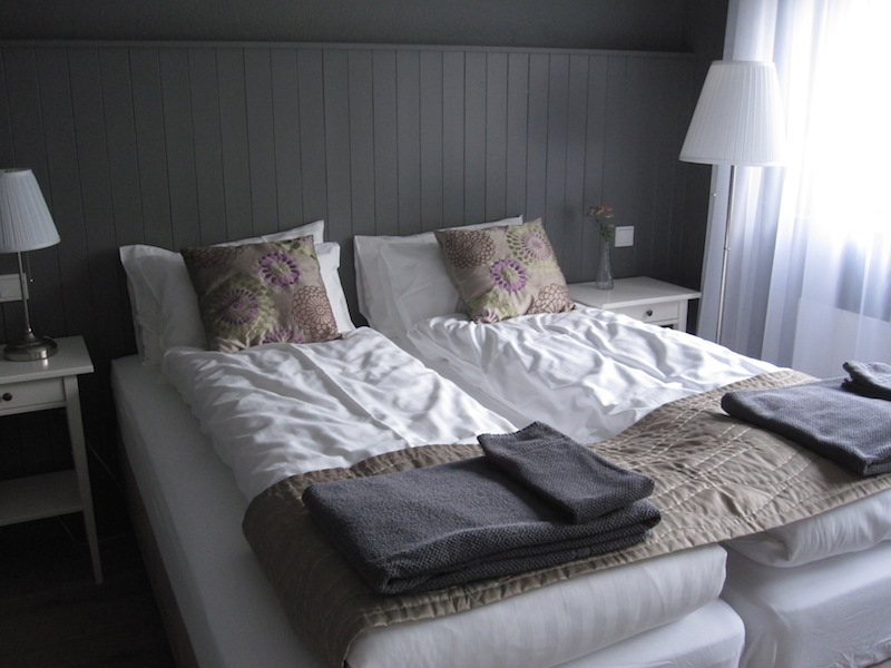 24 Hours in Reykjavik Apartment