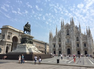 Why Milan Makes the Perfect City Break