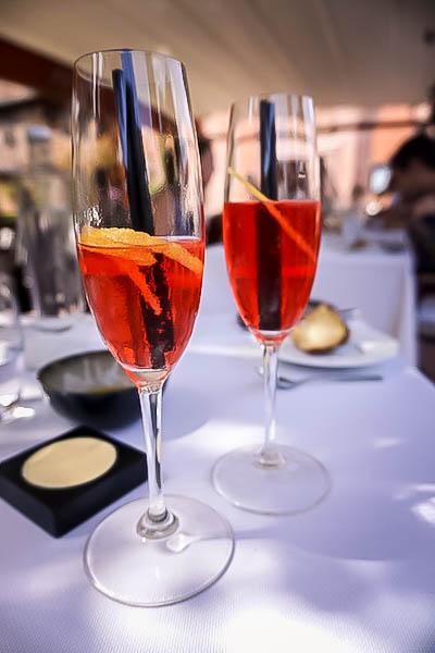 JY'S Cocktails