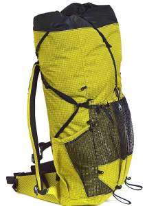 Recommended Backpacking Gear