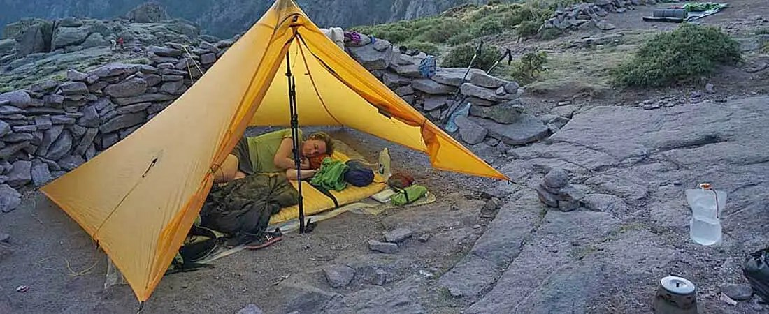 Recommended Tents Tarps And Other Shelters Adventure Alan