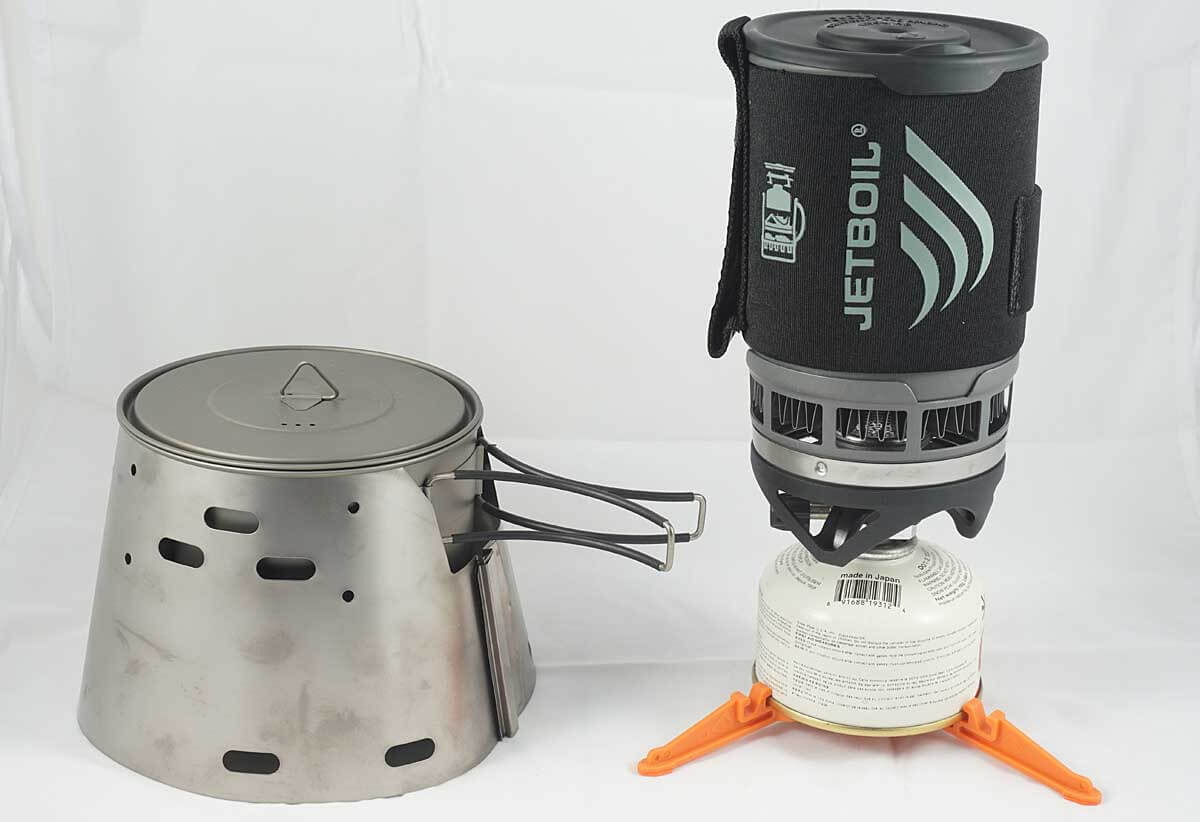 a43a01b14b8 Best Backpacking Stove System - Trail Designs Caldera vs. JetBoil ...