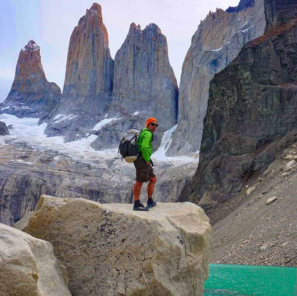 Torres del Paine W Trek Itinerary for 3-4 Days - Adventure Alan