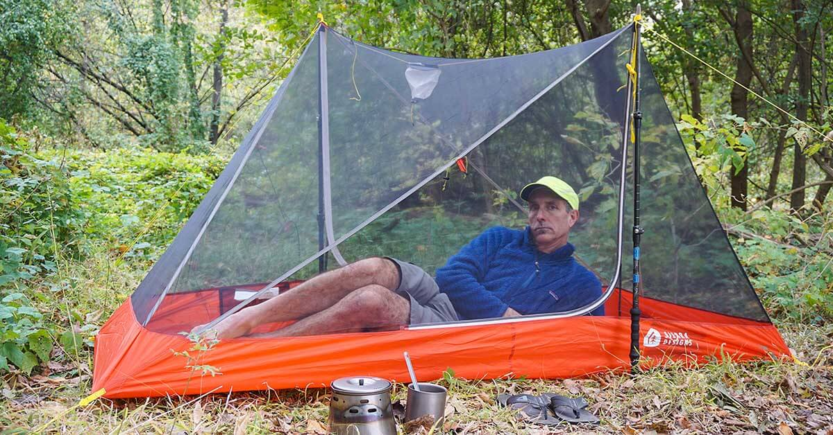 Sierra Designs High Route 1 FL Tent