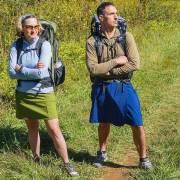 Hiking Skirt