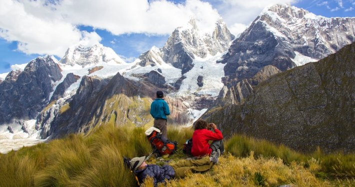 Efficient Backpacking Tips