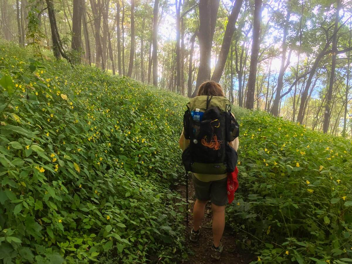 Camp Spork Declination Compass. Ka Bar Spork Compass Combo Hiking Outdoor Recreation