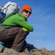 ultralight backpacking gear list