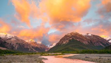 4774bf6b340 Patagonia National Park Trek - Guide to a New World Class Trek