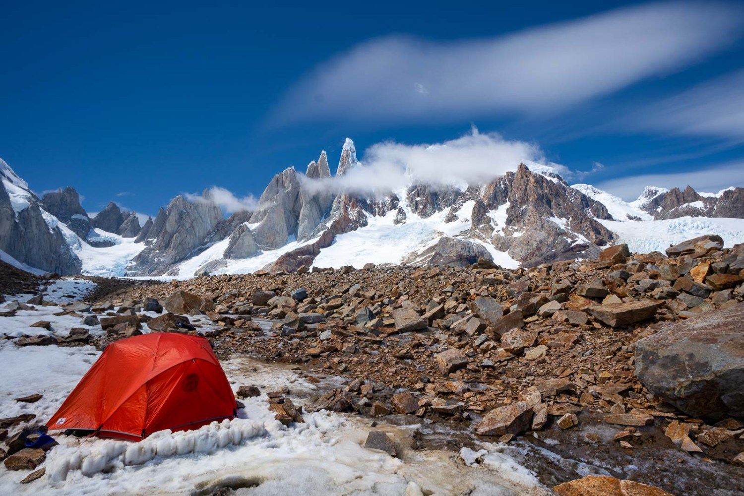 best tents backpacking