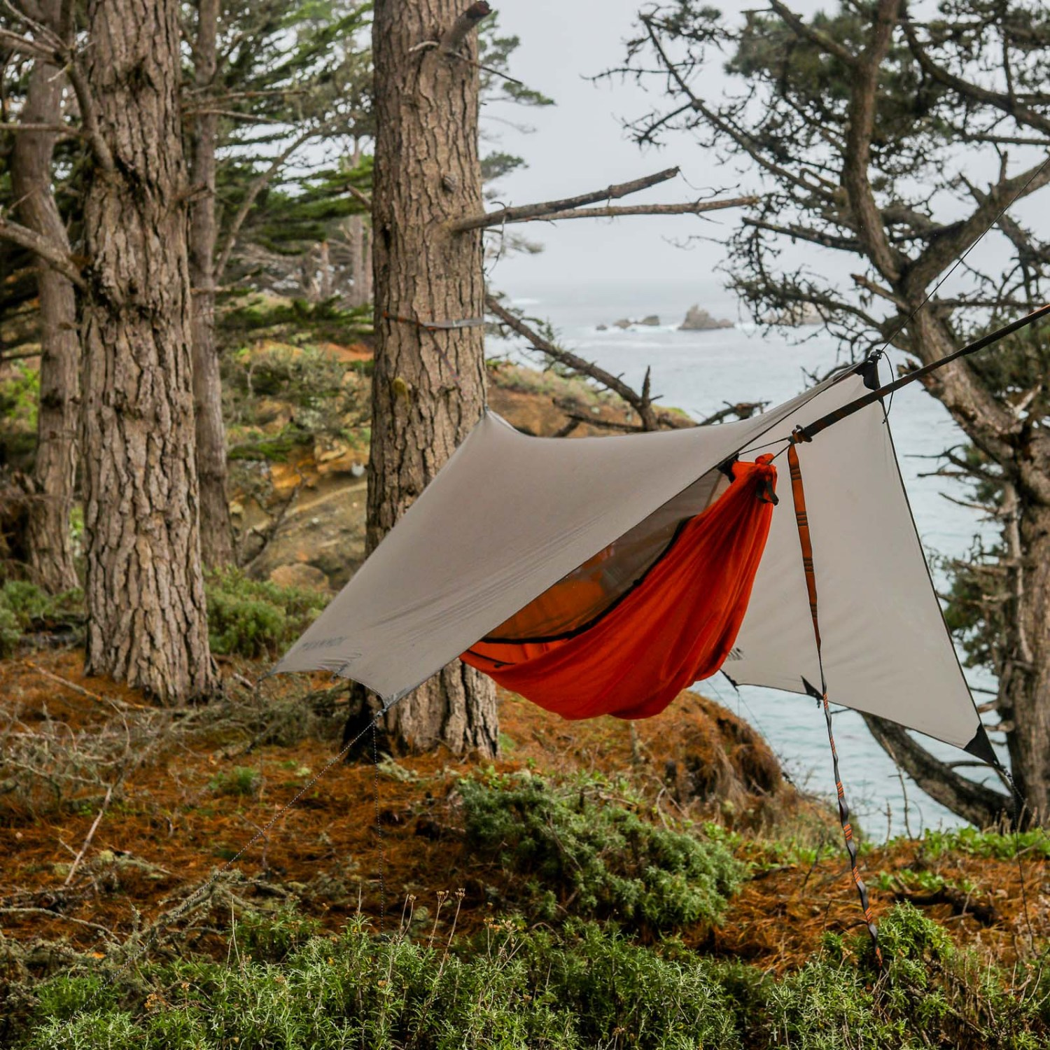 7 Reasons Why Hammock Tent Camping Is Fantastic How To