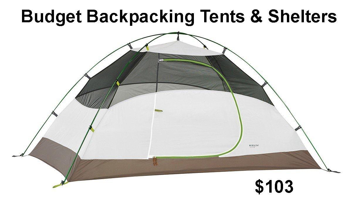 2019 Best Backpacking Tents | Lightweight & Ultralight
